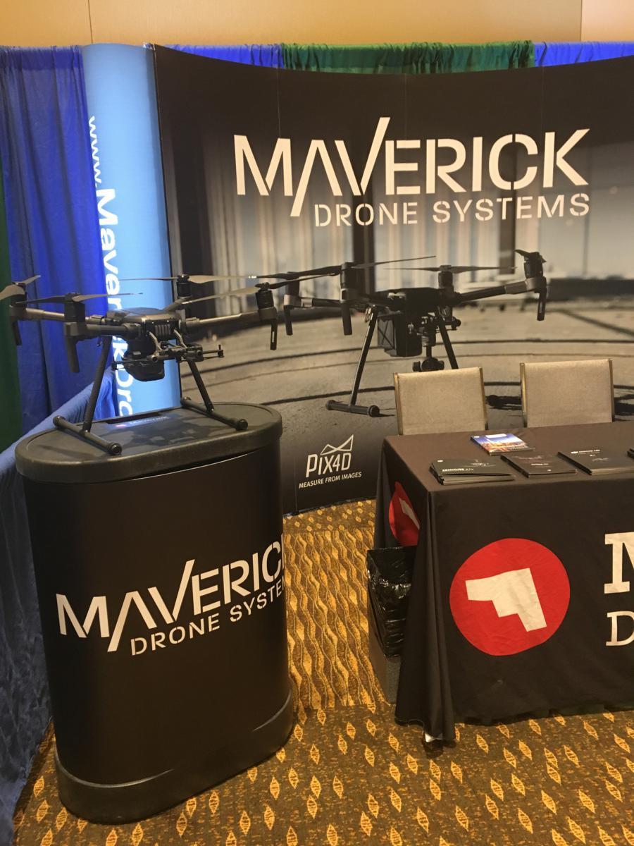 Maverick Drones